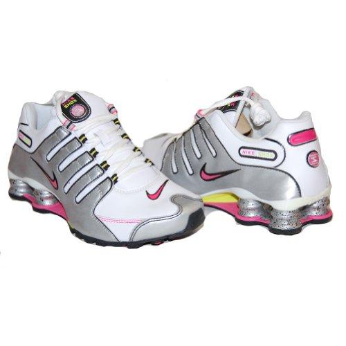 Nike Shox Nz - Women's