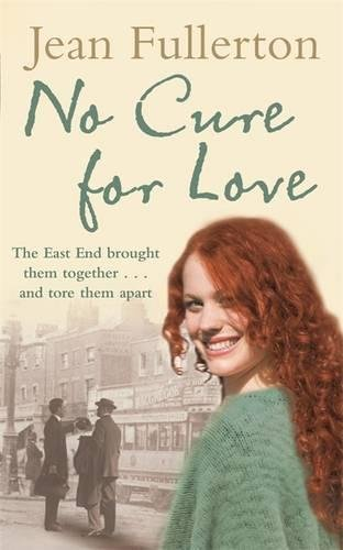 book cover of No Cure for Love