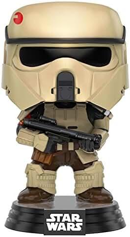 POP Star Wars: Rogue One - Scarif Stormtrooper