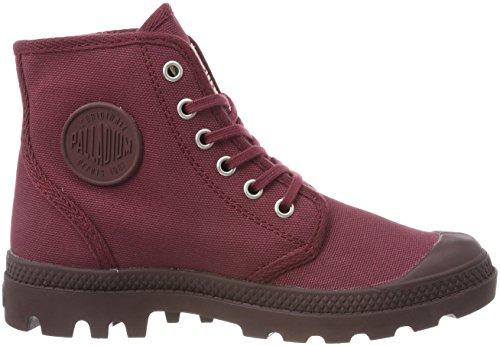 Hi Collo Alto Palladium a Unisex Pampa Originale Sneaker qTZWwpF5