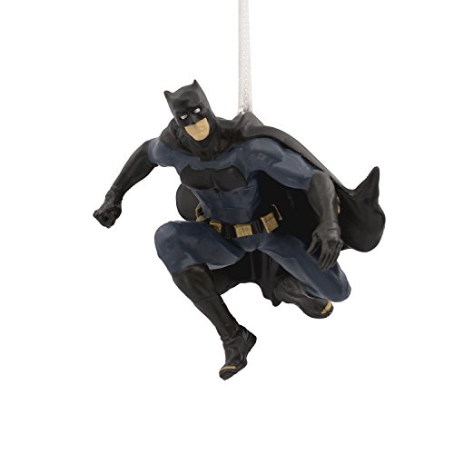 Hallmark Christmas Ornament DC Comics Batman, Batman (Resin), Batman (Resin) ()