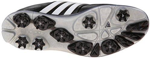 Adidas Mens Pure 360 core Nero / Bianco Ftw