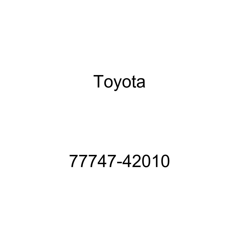 Toyota 77747-42010 Canister Tube