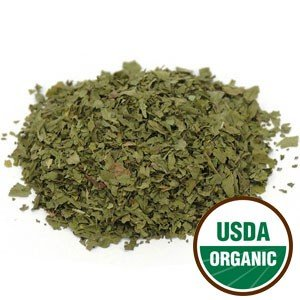 Organic Cilantro Leaf C/S - 4 oz by Starwest Botanicals (Image #1)
