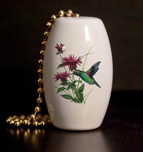porcelain fan pulls - 1