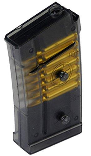 Spare Airsoft Magazine (Spare Magazine Clip for M82 Gun Airsoft Gun Accessory)
