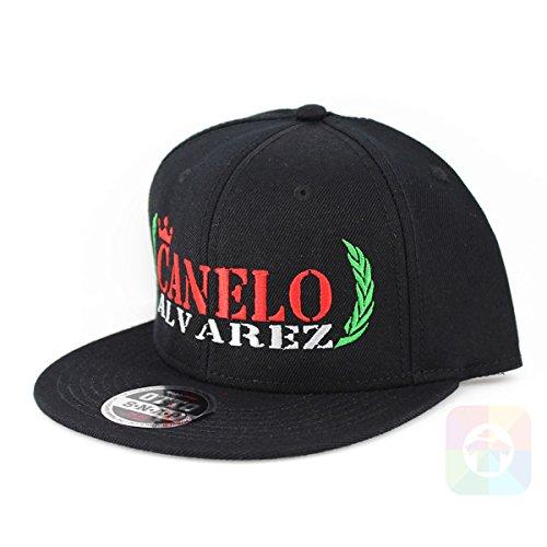 Canelo alvarez boxing hats il miglior prezzo di Amazon in SaveMoney.es b34714f19f40