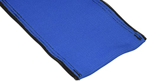 (Rail Grips OSRG-8RB Swimming Pool Hand Rail Cover, 8-Feet, Royal Blue)