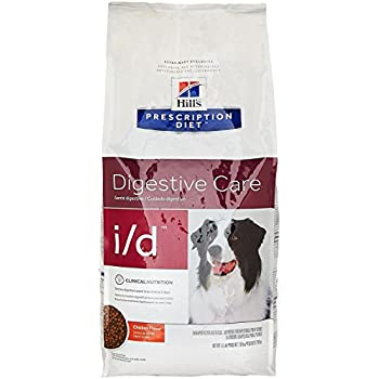 Amazon.com: Hills Pet Nutrition I/D Digestive Care Chicken ...