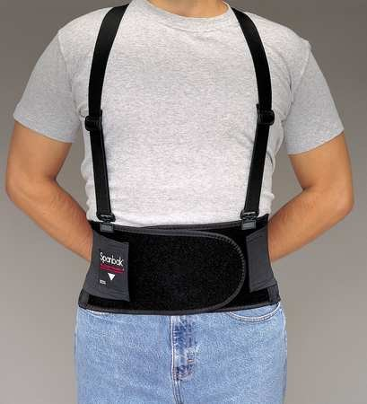 Back Support, Suspenders, S