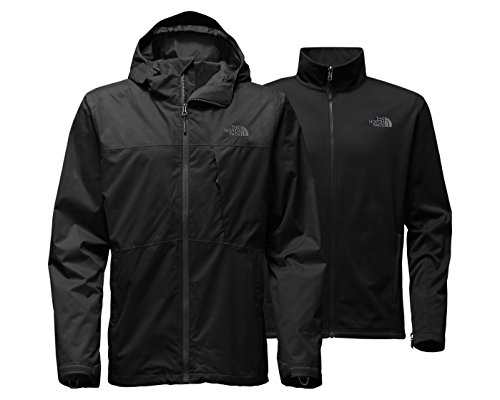 Black Snowboarding Jacket - 8