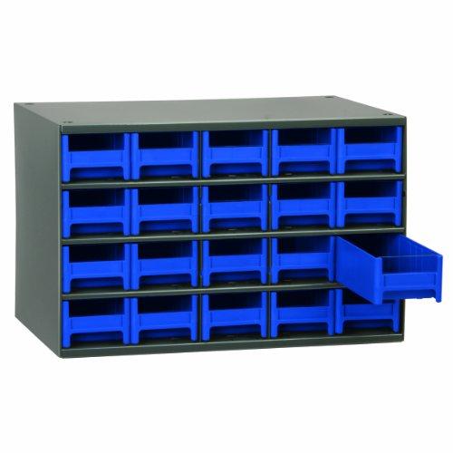 Akro Mils 17 Inch 11 Inch Storage Hardware