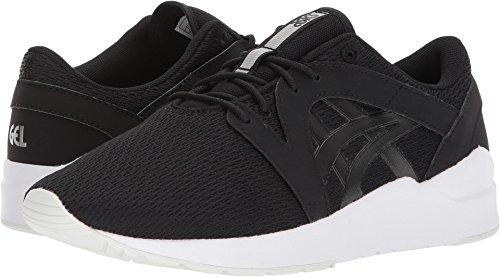 真珠のような分割サイレントAsics Womens HN7N9 Komachi Low Top Lace Up Running Sneaker