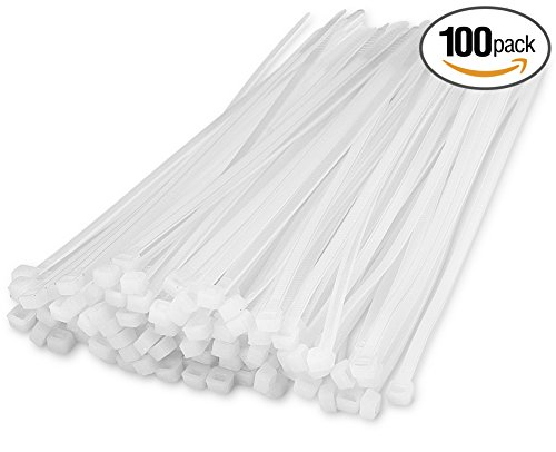 8 inch wire ties - 4