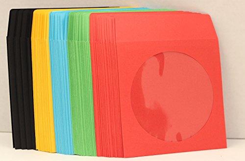 paper cd sleeves 1000 - 9