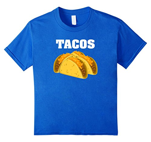 Kids Tacos Food Group