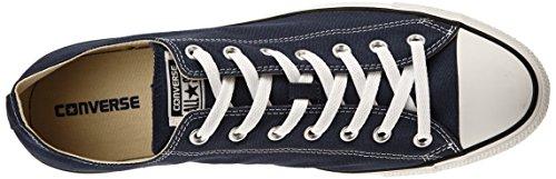 Converse CTAS Core Ox 015810-70-10, Unisex-Erwachsene Sneaker Blau