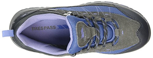 Trespass Women's Outdoor Steel Multisport Scree Grey Ste Shoes r8qc5r6Fz