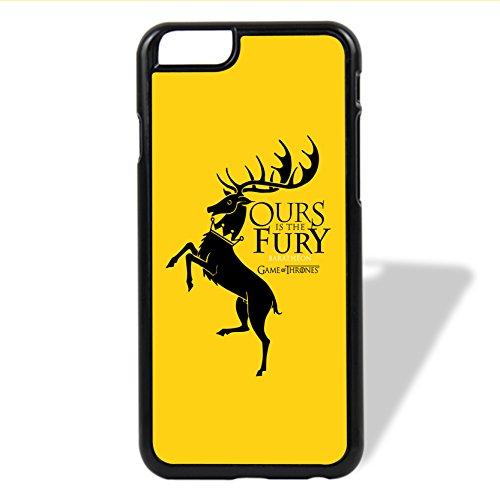 Coque,Game Of Thrones House Baratheon Coque iphone 6/6s Case Coque, Game Of Thrones House Baratheon Coque iphone 6/6s Case Cover