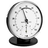 TFA 45.2032 Analogue Thermometer Hygrometer