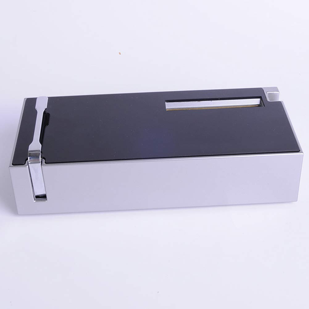 Electric Automatic Cigarette Making Machine,Home Small Cigarette Maker, Easy and Convenient Operation