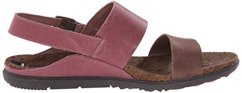 Merrell MerrellAround Town Backstrap - Zapatos Planos con Cordones Mujer Freesia