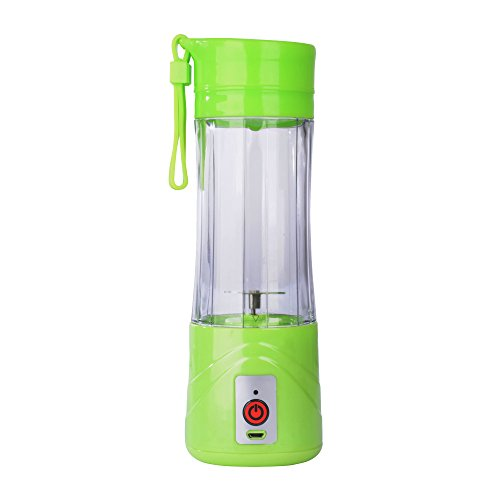 Portable Rechargeable Battery Operated Blender - 1