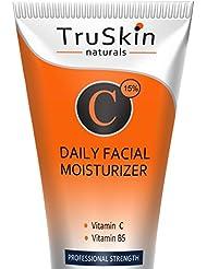 BEST Vitamin C Moisturizer Cream for Face, Neck & Décolleté...