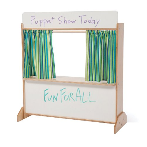 Whitney-Brother-Floor-Standing-Imaginative-Show-Puppet-Theater