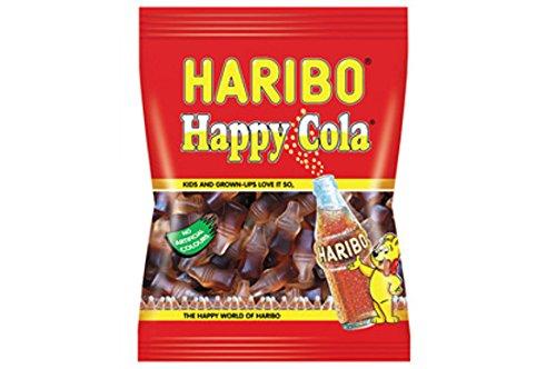 haribo happy cola 160g amazon in grocery gourmet foods