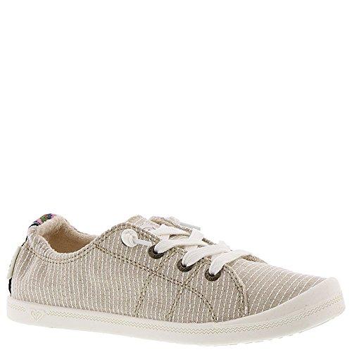 Roxy Frauen Bayshore Slip-On-Schuh Sneaker Natürlich