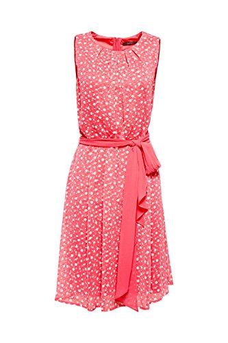 Esprit Collection Elegante Rosa Donna 660 Fuchsia pink Vestito rrqEwHxzd