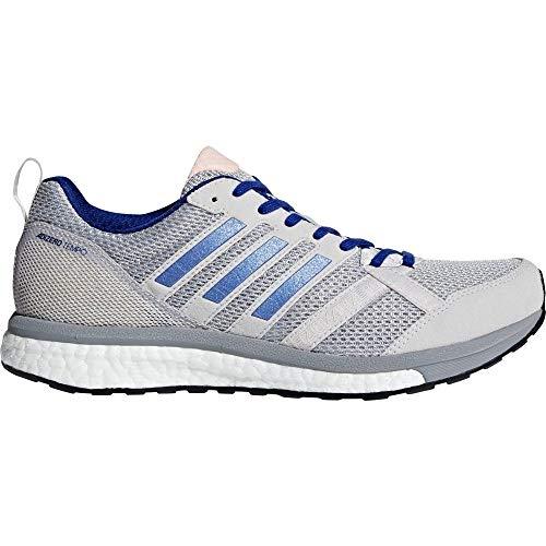 (アディダス) adidas レディース ランニング?ウォーキング シューズ?靴 adidas Adizero Tempo 9 Running Shoes [並行輸入品]