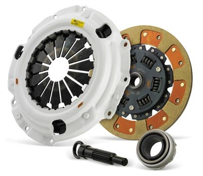 Clutchmasters 15016-HDTZ FX300 Stage 3 Single Disc Clutch Kit