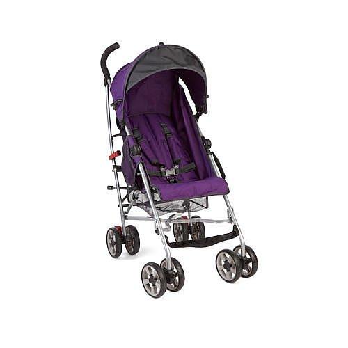 Amazon Com Babies R Us Upton Stroller Petunia Purple Baby