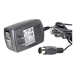 Quantum Replacement Charger 100-240v for the Turbo \