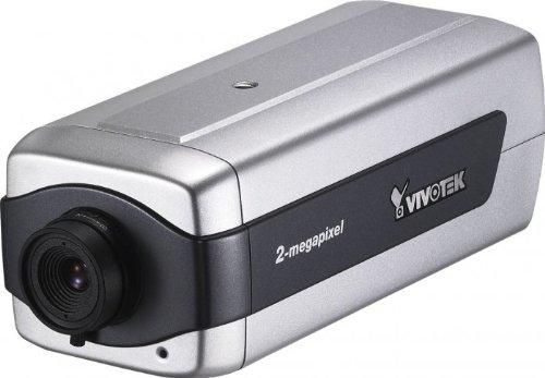 Vivotek IP7160 3GPP MPEG-4 Fixed Network Camera