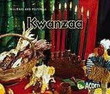 Kwanzaa, Rebecca Rissman, 1432940805