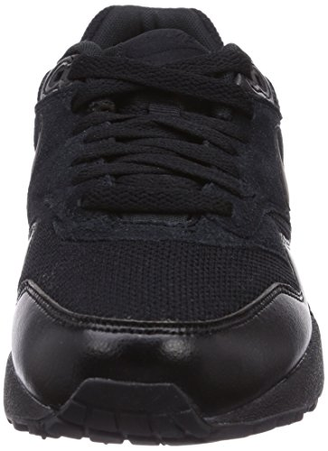 Zapatillas Hombre Nike Air Max Essential Negro / Negro