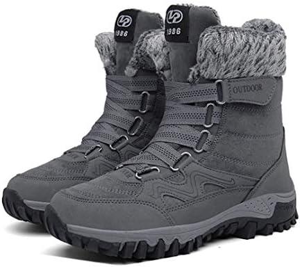 スニーカーブーツ ウォーキングシューズ レースアップ 黒 裏起毛 ダンスブーツ 編み上げ ショートブーツ メンズ カジュアルシューズ マーティンブーツ 靴 メンズシューズ 冬用 ワークシューズスノーブーツ