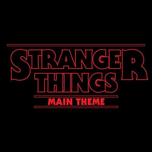 Stranger Things (Netflix Serie...