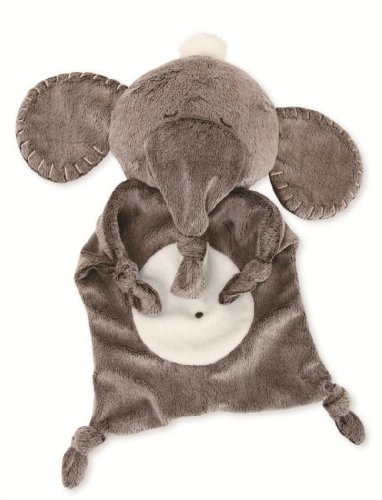Manhattan Toy My Snuggly Blanket, Ellie, Baby & Kids Zone