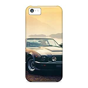 New Arrival DavidKearns Hard Case For Iphone 5c (twDipZC6493LKOrZ)