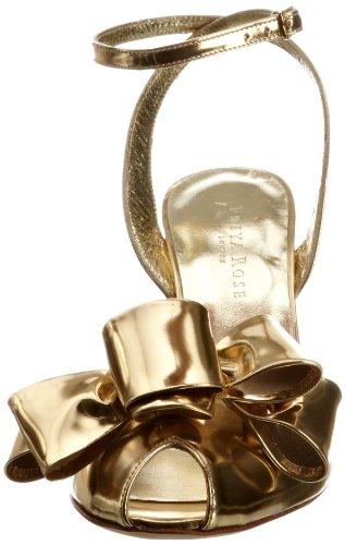 Freya Rose - Scarpe col tacco, Donna, Oro (Gold), 39 (6 uk)