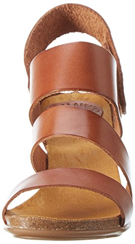 Women's Jonny's Open Toe Avellana Braun Naike Sandals C55wW8Uq