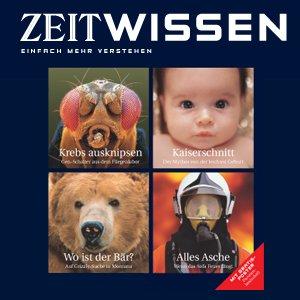 ZeitWissen, Dezember 2005 Audiomagazin