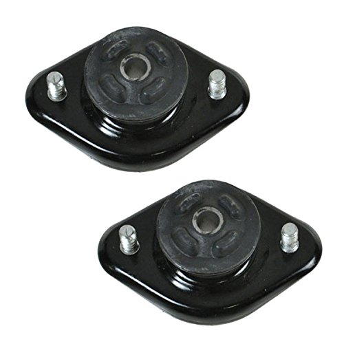 Rear Upper Strut Mount Pair Set for BMW 3 Series 325 328 M3 E30 E36 ()