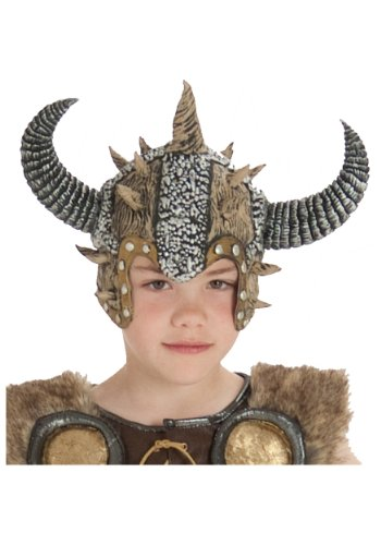Child Viking Helmet (Princess Paradise Kids Viking)