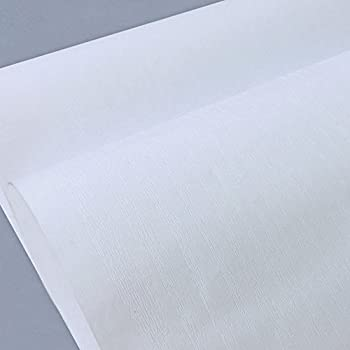 Amazon Com Simplelife4u Solid White Wood Grain Contact