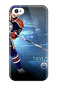 Elliot D. Stewart's Shop 4651499K252848968 edmonton oilers (20) NHL Sports & Colleges fashionable iPhone 4/4s cases